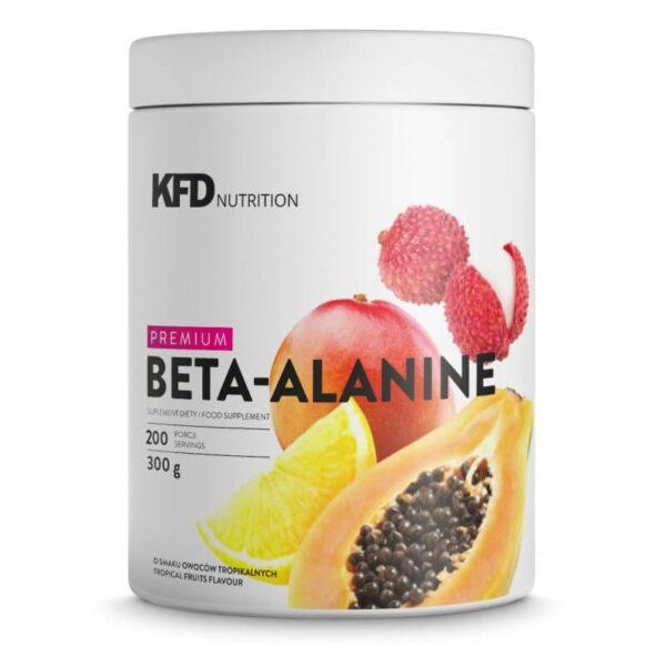 kfd-premium-beta-alanine-300-g-beta-alanina