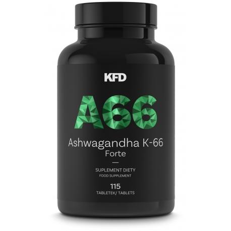 kfd-ashwagandha-k66-forte-115-tabletek-230-porcji