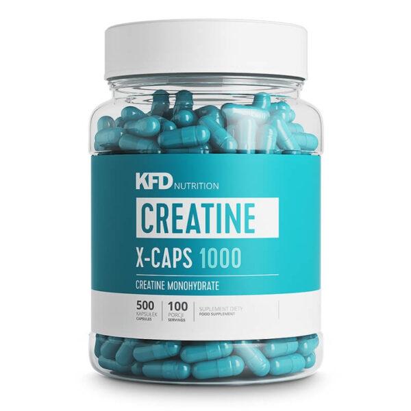 kfd-creatine-x-caps-1000-500-kapsulek-monohydrat-kreatyny