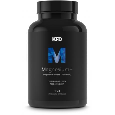 kfd-magnesium-160-kapsulek