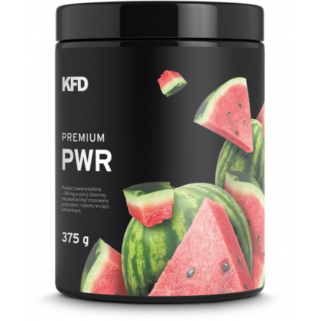 kfd-premium-pre-workout-375-g